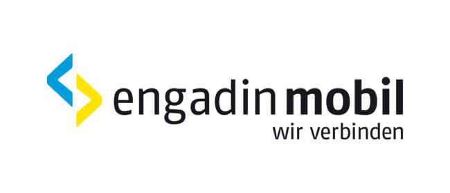 Logo engadin mobil